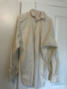 Men's Military Issue Style Shirt,  Civil War, New