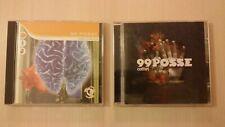 99 Posse - Corto circuito e Cattivi Guagliuni (CD)