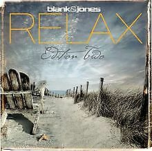 Relax (Edition 2) - Limited Version (exklusiv bei Ama...   CD   Zustand sehr gut