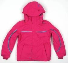 Atmungsaktive 152 Mädchen-Jacken, - Mäntel & -Schneeanzüge für Frühling Größe