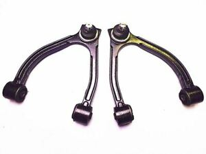 PAIR FRONT UPPER CONTROL ARMS for FORD TERRITORY 2WD AWD ALL MODELS 2004-ON
