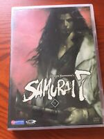 Akira Kurosawas Samurai 7 - Vol. 1: Search for the Seven (DVD, 2005)