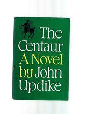 New listing Vintage John Updike ~ Centaur ~ Andre Deutsch 1963 ~ First Uk Edition ~ Ex Cond