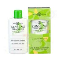 WAN-THAI GINSENG SHAMPOO Natural Derivative Product For Normal-Oily Hair 90ml