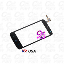 "USA For ZTE Majesty Pro Z798BL 4.5"" Touch Screen Digitizer Panel Replacement"