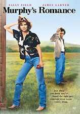 Murphy's Romance DVD (1985) - Sally Field, Corey Haim, James Garner, Martin Ritt