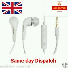Job lot 50 wholesale earphones samsung Sony xpeira.HTC.Nokia mobile UK-B786