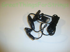 NIP Nokia HS-5 Headset With Mic Mute and Clip on