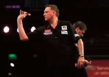 Kevin Painter Darts Superstar POSTER