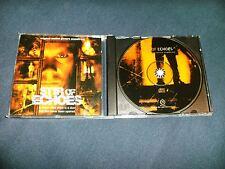 STIR OF ECHOES - Film Soundtrack CD - Beth Orton, Dishwalla, Wild Strawberries..
