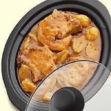 D160 100's di gustosi Slow Cooker / Crockpot ricette su PDF DVD