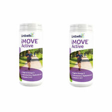 iMOVE Active To Help Maintain Healthy & Flexible Joints - Human Supplement X 2