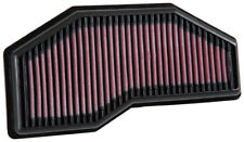 K&N AIR FILTER FOR TRIUMPH SPEED TRIPLE S & R 1050 2016 TB-1016