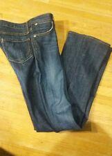 Paper Demin & Cloth Woman's Jeans  2-MOD-1 Vintage 1 MSRP $198 Size 26