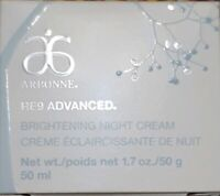 Arbonne Re9 Advanced Brightening Night Cream 50ml rrp £75