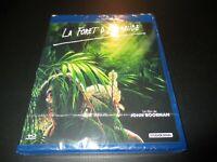 "BLU-RAY NEUF ""LA FORET D'EMERAUDE"" Powers BOOTHE, Meg FOSTER / John BOORMAN"