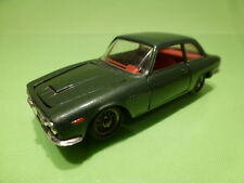 POLITOYS 514 ALFA ROMEO 2600 SPRINT BERTONE - GREEN 1:43 RARE - GOOD CONDITION