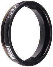Nikon original FA Diopter Eyepiece correction lens -3.0 for FM3A・NewFM2・FA・FE2