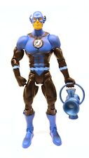 "DC Universe Classics 6"" Anti-Monitor CnC Wave 17 Blue Flash Loose Complete"
