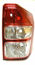 Suzuki Grand Vitara MK II 05-2015 SUV 5 door Rear tail Right signal lights lamp