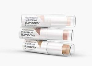 Neutrogena Hydro Boost Illuminator ~ Choose From 3 Shades