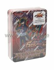 Yugioh Duelist Pack Collection Tin Box 2010