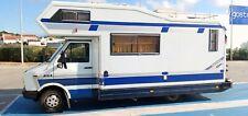 Wohnmobil ,Niesmann & Bischoff Clou 570 E ,steht in Portugal