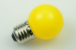 Green Power LED6G4527Lge Sockel E27 Gelb