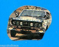 SUPER AUTO - Panini 1977 -Figurina-Sticker n. 101 - FIGURINA SAGOMATA -Rec
