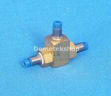 Clippard Minimatics MJSV-1 shuttle valve