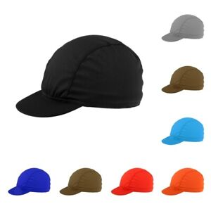 Breathable Quick Dry Hat Outdoor Summer Sport Cap Road Bike Running Hunting