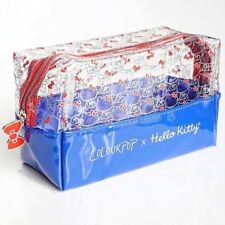 Hello Kitty Colourpop Cosmetic Bag Makeup Bag Limited Edition Sold Out Authentic