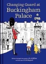 Winnie the Pooh: Changing Guard at Buckingham Palace von Alan Alexander Milne (2018, Gebundene Ausgabe)