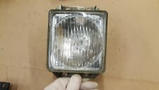 VW Scirocco mk2 lumineuse Head Light Fog High Beam Inner part