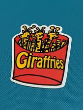 Giraffries Vi