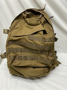 London Bridge Trading LBT-1476A Three Day Assault Pack COYOTE BROWN Made in USA