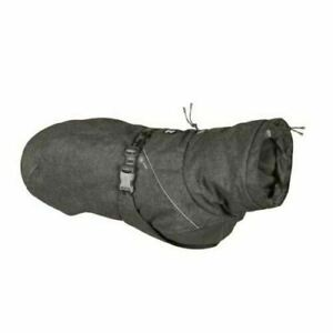 Hurtta Expedition Parka Dog Coat 80cm / 32 Inch in Blackberry Brand New SALE