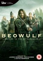 Nuovo Beowulf DVD