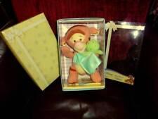 Fisher Price NIB My First Tigger Disney Baby Plush Stuffed Animal Frog Lovey Box