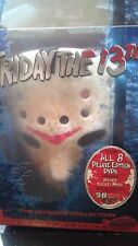 Friday The 13th Ultimate Collection Limited Edition DVD Set 1-8 + Mask