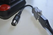 Joystick Adaptateur pour: Philips VIDEOPAC G 7400/g 7200/Jopac