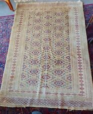 Bokhara 4 X 6 Ft Size Area Rugs For