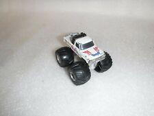 Vintage 1985 Matchbox  Monster Truck   USA 1