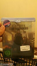 Star Trek Into Darkness 3D + 2D Blu-ray Limited Edition Lenticular Steelbook New