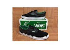 de96850cb3 VANS ERA Pro Jeff Grosso Black Suede Green Sz 10 Men s Skateboarding Shoe