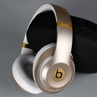 Beats by Dr. Dre Studio 2.0 Wireless Over Ear Headphones Gold