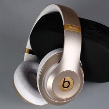 Beats by Dr. Dre Studio 2.0 Wireless Over Ear Headphones Gold