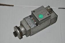 Elte Motor KNS21 7/2 HF- Spindel 0,33Kw 15000Upm, 400V 250hz Sägemotor