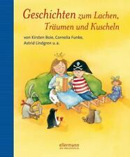 Boie, Kirsten - Geschichten zum Lachen, Träumen und Kuscheln /5