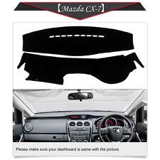 Dashboard Mat Carpet For Mazda CX-7 All Series 2006-2016 Car Dashmat Sun Cover
